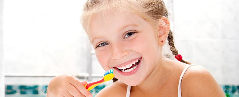 Children's Dental Health Tips